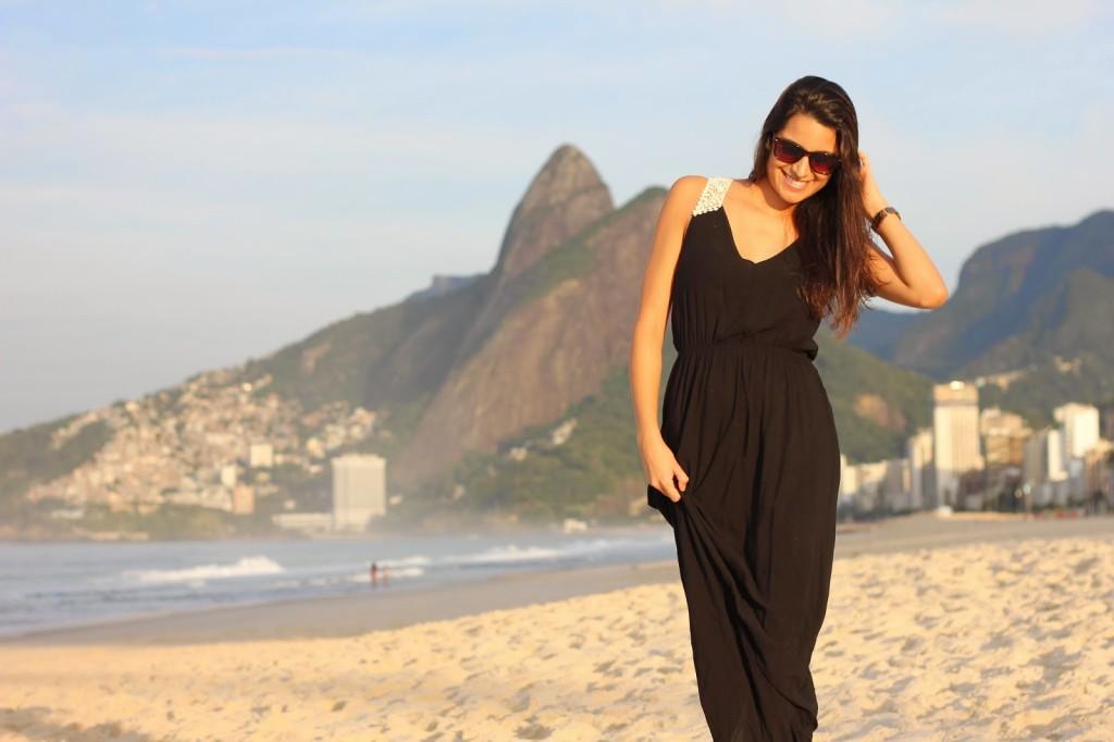 Novia en Rio de Janeiro