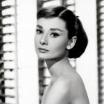Siempre es tiempo de Audrey