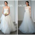 NY Bridal Week – spring 2015