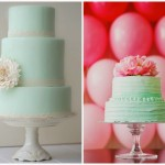Naked vs Painted Cake!