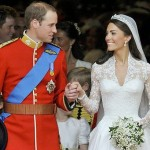 La boda real de Kate y William
