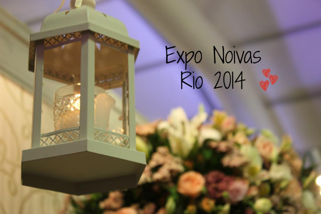 Expo Noivas Rio de Janeiro 2014