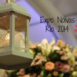 Expo Noivas Rio 2014
