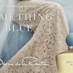 Perfume para novias de Oscar de la Renta