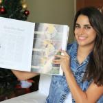 { Pía + Daniel } :: En Revista de Novias!