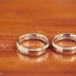 Cómo cuidar tu anillo de compromiso y aro de matrimonio