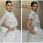 Atención con la tendencia | Blusa + Falda