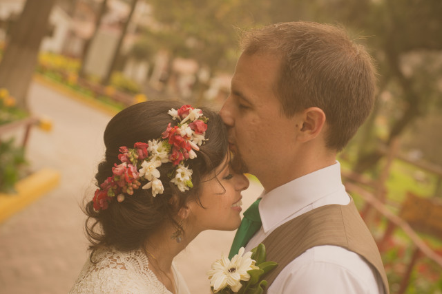 matrimonio de monica y jason en el club regatas lima