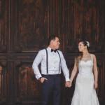 { Fiorella + Jorge } :: La boda campestre que van amar!
