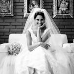 { Pía + Daniel } :: Mi vestido de matrimonio religioso