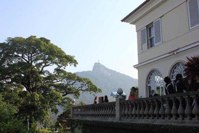 Casa de Festas The Mansion - Santa Teresa