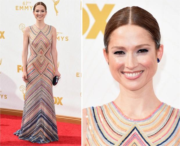 Ellie Kemper - Emmys 2015