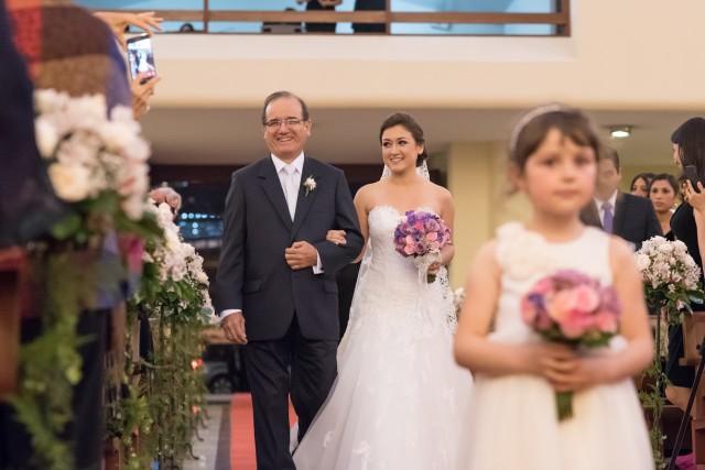 Parroquia Nuestra Señora de la reconciliación Camacho - Matrimonio Roma y Guti