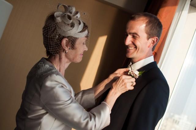 Matrimonio Roma y Guti