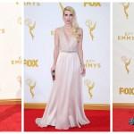 Inspiración de vestidos para matrimonios – Emmys 2015