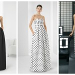 Colección de vestidos cocktail 2016 – Rosa Clará