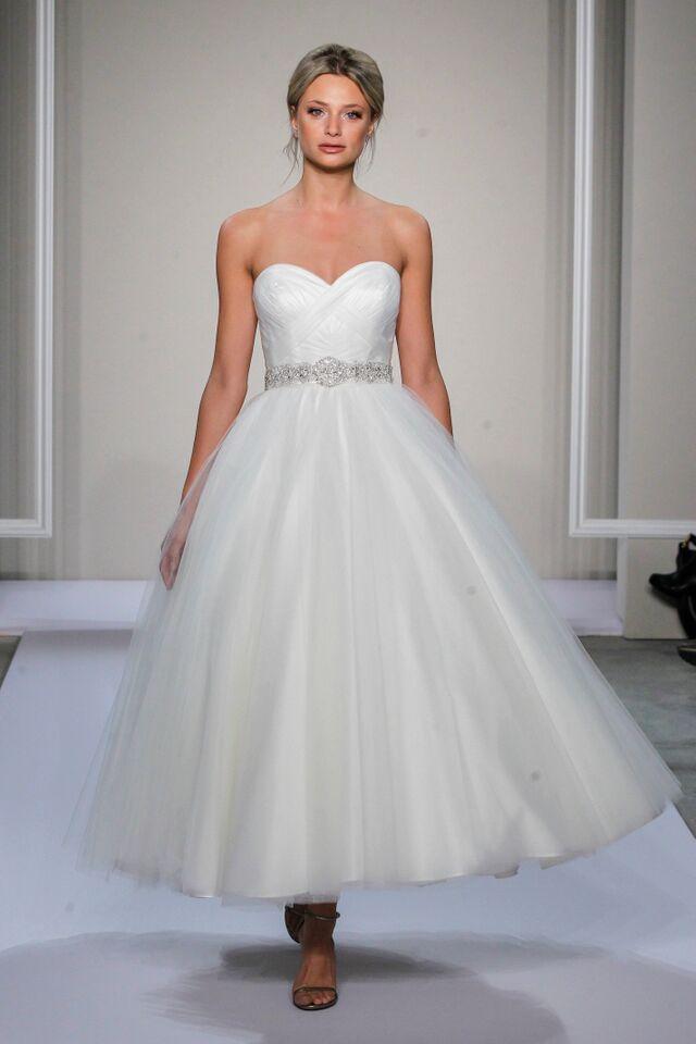 Dennis Basso NY Bridal Week