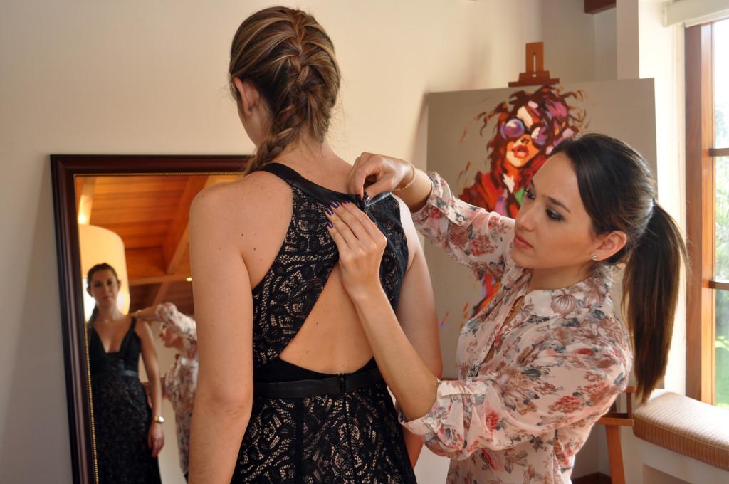 Amira Salman Atelier de vestidos