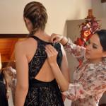 Sobre vestidos a medida :: Amira Salman Atelier