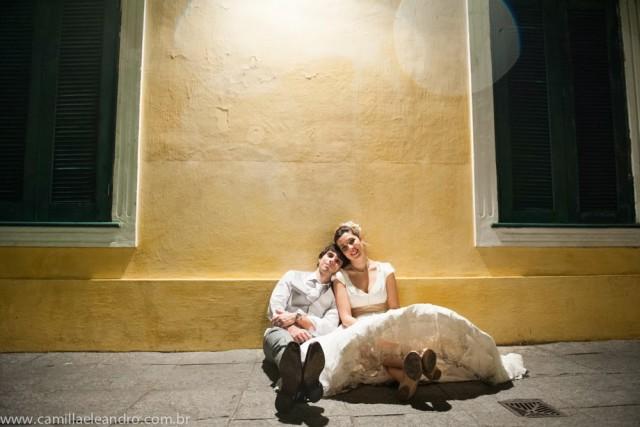 Matrimonio en Rio de Janeiro de Daniela y Rafael