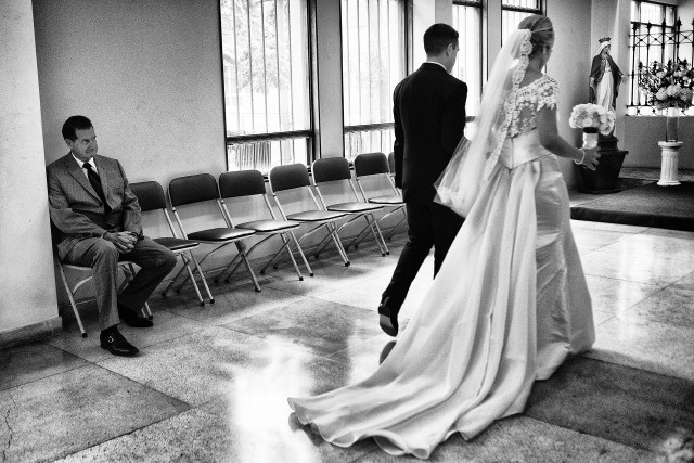 Matrimonio Krystin y Alvaro