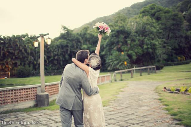 Matrimonio Pia y Daniel - matrimonio de día en Rio de Janeiro