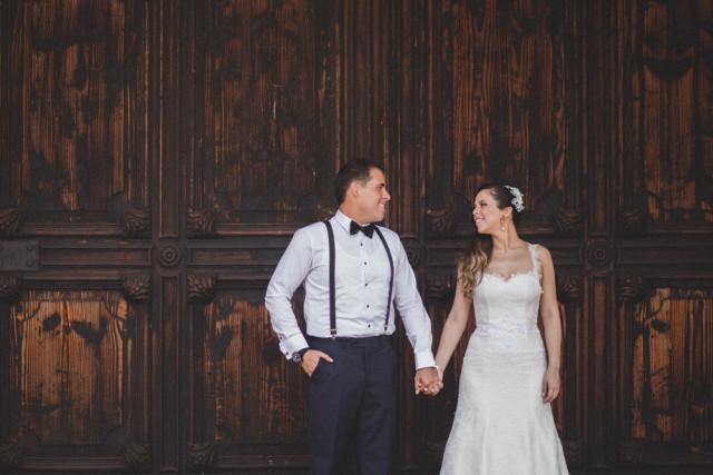 matrimonio fiorella y jorge en el campo