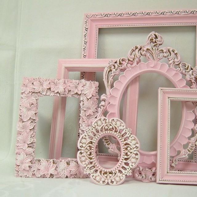 rosa-cuarzo-decoracion-shabby-chic