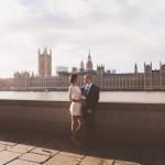 { Maricarmen + Leandro } :: Matrimonio civil en Londres