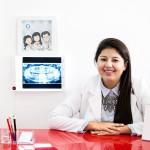 Dra. Sonrisa – Centro Dental Santa Cecilia