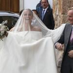 { Lady Charlotte + Alejandro Santo Domingo } :: Boda Real en España