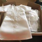 Qué hago con mi vestido de novia después del matrimonio? – 5 consejos para que siga luciendo su belleza