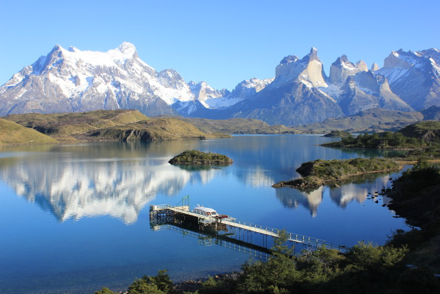 Luna de Miel - Torres del Paine (4)