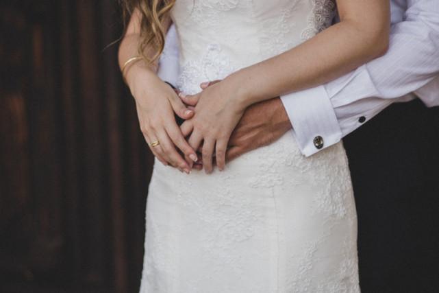 Matrimonio campestre de Fiorella y Jorge