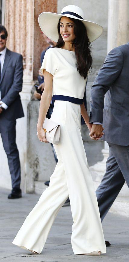 Vestidos para el matrimonio civil