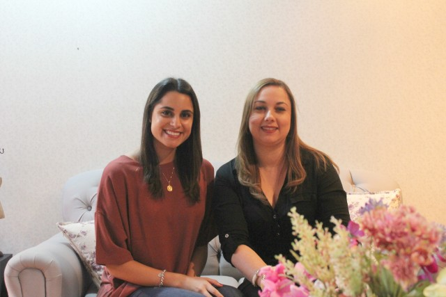 Entrevista a las diseñadora de vestidos de novias Catalina Bayona