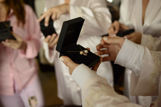 Regalos para las madrinas de matrimonio