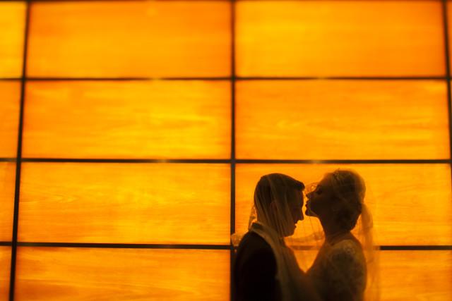 Matrimoni Kristyn y Alvaro en Casino de Miraflores