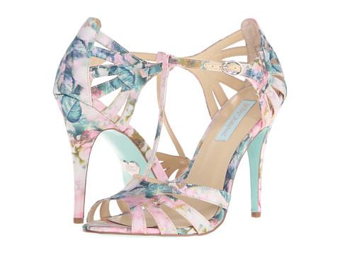 zapato floral-1