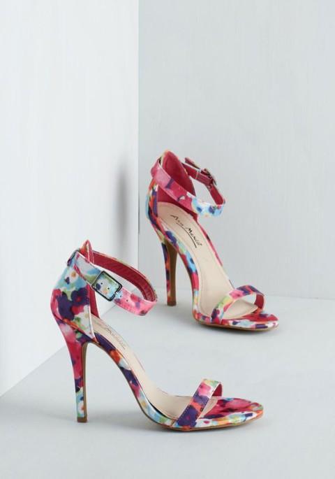 zapato floral-5