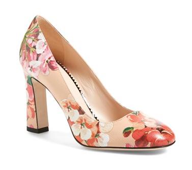 zapato floral-7