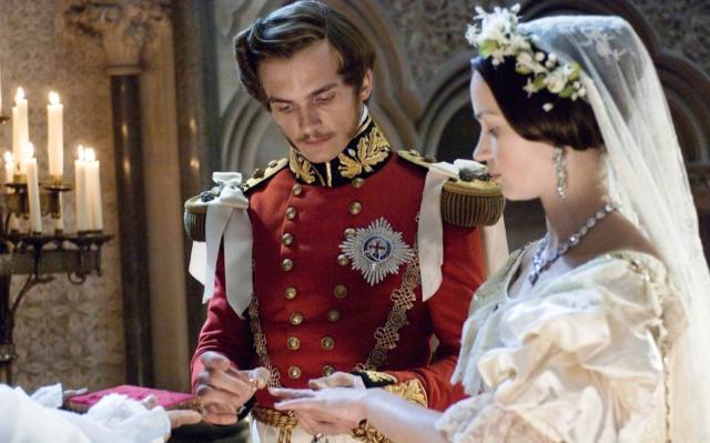 el legado matrimonial de la reina victoria | velodevainilla