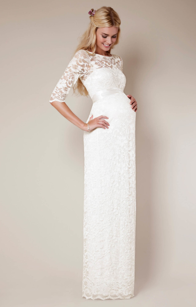 Amelia Maternity Dress by Tiffany Rose