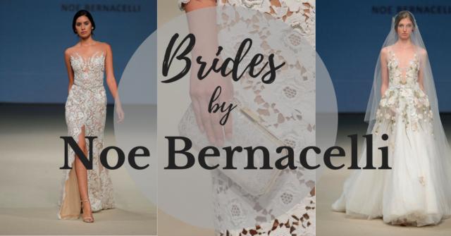 Brides byNoe Bernacelli-portada